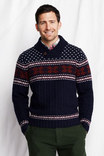 Looking for not-so-ugly christmas sweater.