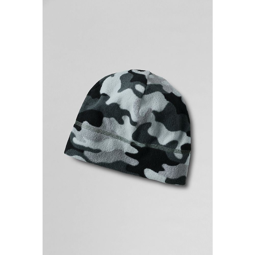 Lands' End Kids' Print ThermaCheck-100 Hat at Sears.com