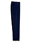 Women's Plus Stretch Knit Velvet Trousers
