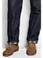 Komfort-Jeans mit Flanellfutter für Herren
