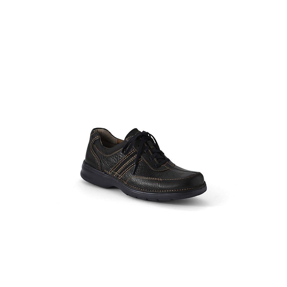 Lands' End School Uniform Mens Clarks Slone Lace-up Shoes at Sears.com