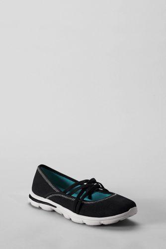 Women's Regular Alpargata Mary Jane Shoes