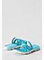 Women's Regular Alpargata Slip-on Sandals