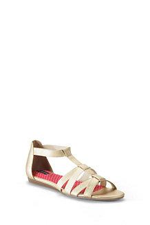 Women's Mara Flat Sandals
