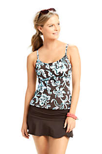 Women's Petite Beach Living  Adjustable Top, Unknown