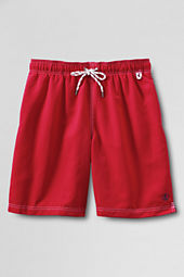 "Men's 9"" Lighthouse Solid Volley Swim Shorts"