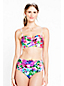 Women's Regular Bella Floral Balconette Bikini Top