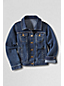 Little Girls' Denim Jacket