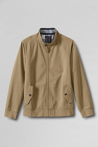 Jersey Club Jacket 439059: Beechnut