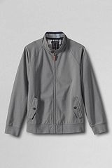 Jersey Club Jacket 439059: Shaker Gray