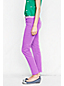 Women's Coloured Low Rise Slim Ankle Jeans