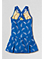 Little Girls' Shoreside Skirted Swimsuit