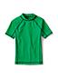 Le T-Shirt de Bain Uni Manches Courtes Nourrisson Garçon