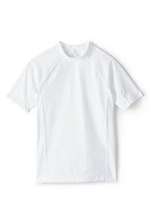T-Shirt de Bain à Manches Courtes, Garçon