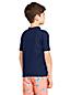 T-Shirt de Bain Uni Manches Courtes Petit Garçon
