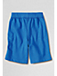Little Boy's Loopback Jersey Shorts