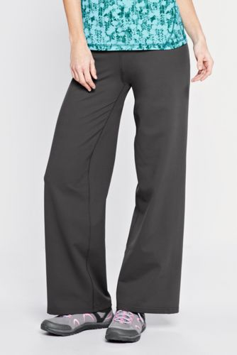 Activewear Relaxed Hose