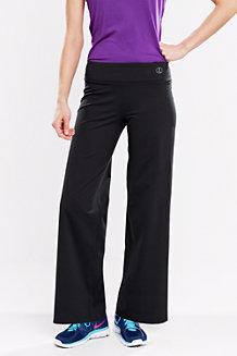 Women's Relaxed Workout Pants