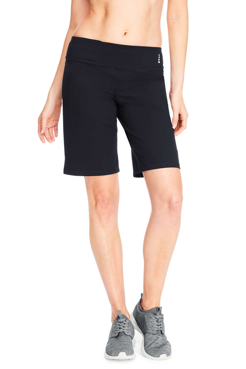 be886c635c Women's Active Relaxed Shorts from Lands' End