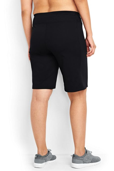 Women's Plus Size Active Relaxed Short