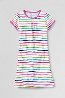 Girls' Short Sleeve Nightie