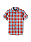 Toddler Boys' Short Sleeve Shirt