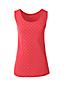 Women's Regular Patterned Cotton Vest Top