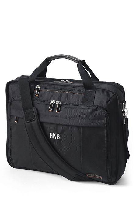 Cust Laptop Bags | Embroidered Business Bags