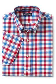 e02536aeea Men's Casual Shirts | Button Down Shirts | Lands' End