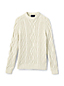 Men's Regular Drifter™  Aran Cable Crew Neck Sweater