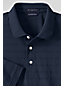 Men's Regular Short Sleeve Supima Textured Polo Traditional Fit