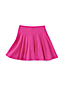Toddler Girls' Plain Jersey Twirl Skort