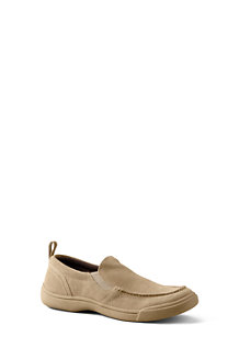 Men's Lowry Suede Slip-on Shoes