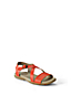 Women's Regular Terrain Perforated Strap Sandals