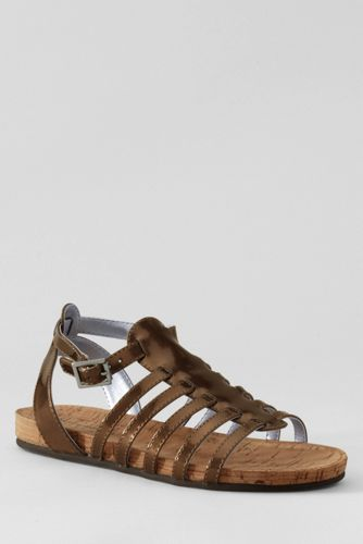 Girls' Elektra Gladiator Sandals