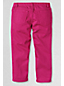 Little Girls' Coloured Denim Five-pocket Capris