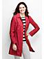 Women's Petite Coastal Rain Coat