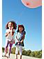 Capri-Leggings für kleine Mädchen