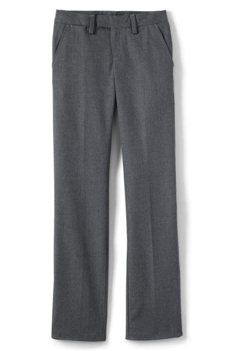 School Uniform Girls Dress Pants