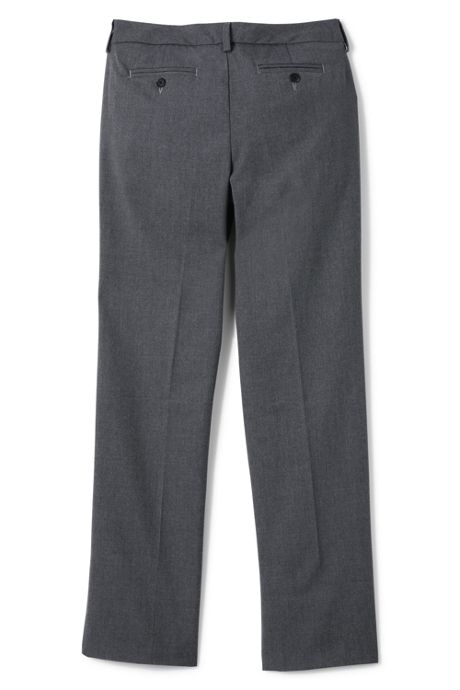 School Uniform Women's Dress Pants