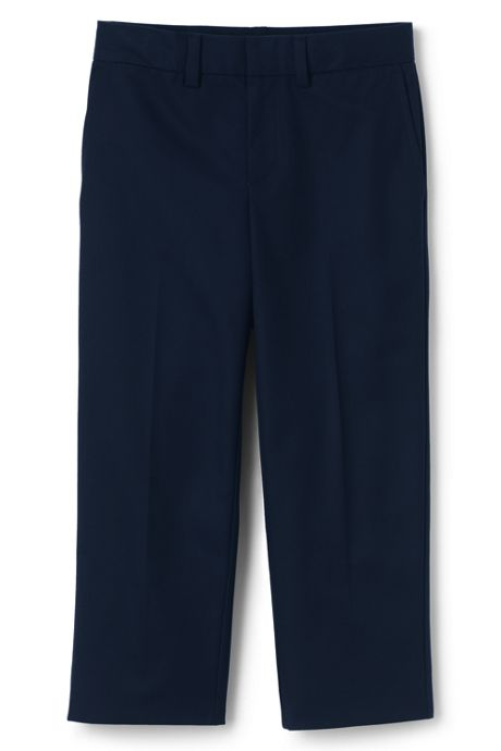 School Uniform Men's Dress Pants
