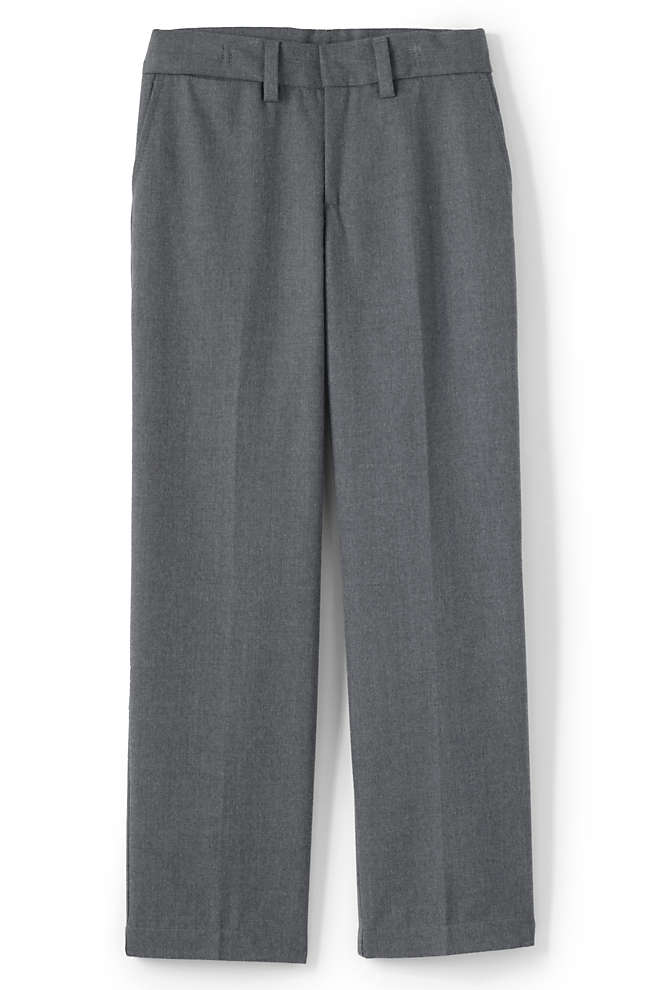 Boys Dress Pants, Front