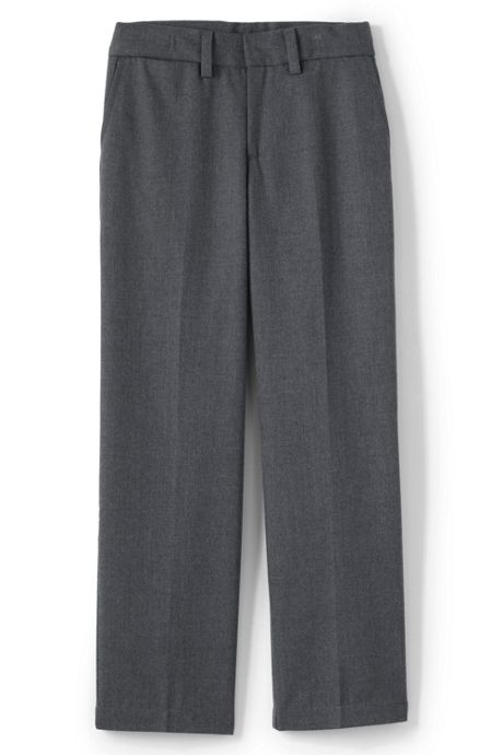 School Uniform Little Boys Dress Pants