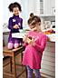 Gemusterte Leggings für Baby Mädchen
