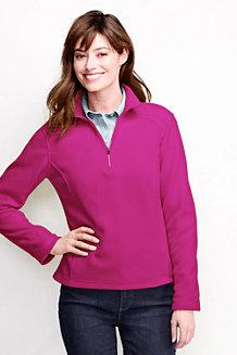 Women's Polartec® Aircore® 100 Half-zip