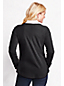 Women's Regular Plain Polartec® Aircore® 100 Boatneck Fleece Tee