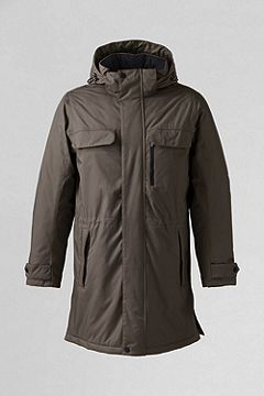 PrimaLoft Down Blend Commuter Coat 443537