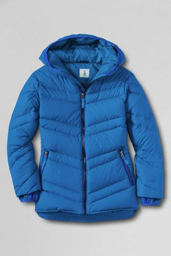 Little Boys' Down Parka