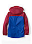 Boys' Colourblock Packable Navigator Rain Jacket