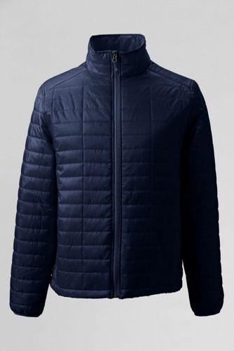 Ultraleichte PrimaLoft-Jacke für Herren